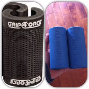 fat gripz or grip4orce