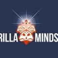 Gorilla Mindset Blue logo