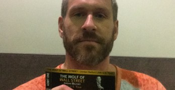 Wolf of Wall Street Jordan Belfort Seminar