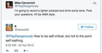 Mike Cernovich Podcast QNQ