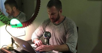 Mike Cernovich podcast