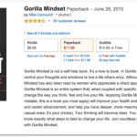 Gorilla Mindset Mike Cernovich .14 AM